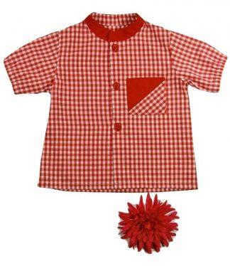 Camisas Niños Moda Infantil Beybe Alicante