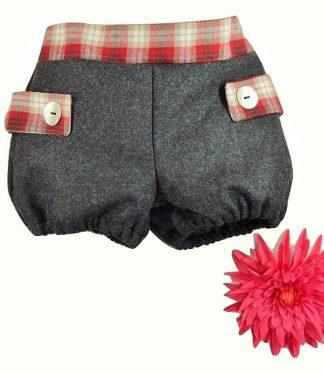 Pantalón bombacho Goffy Beybe Moda Infantil