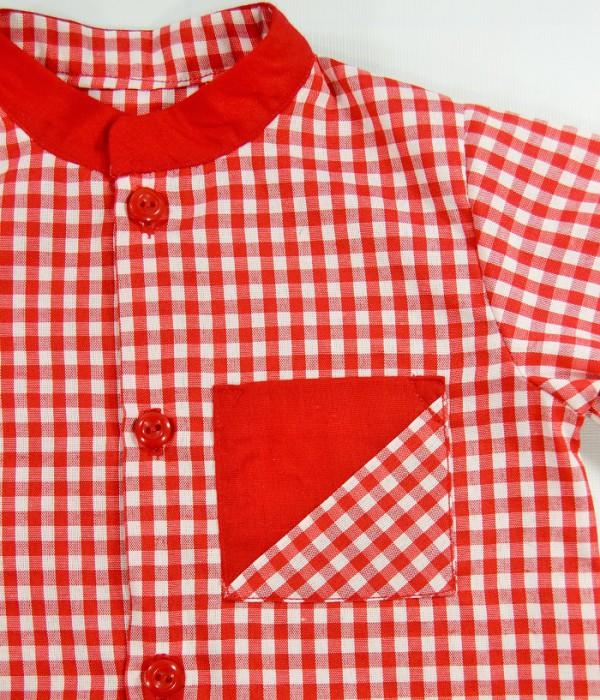 Camisa Niko Ropa de Marca en Alicante