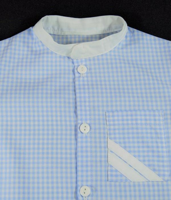 Camisas bebes comprar online Marca BeyBe Alicante