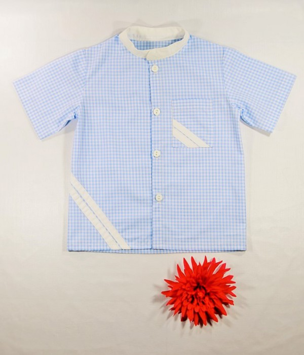 Camisas para niños Alicante Marca BeyBe