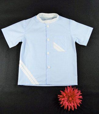 Camisas de bebes Alicante - Comprar Online - Moda Infantil