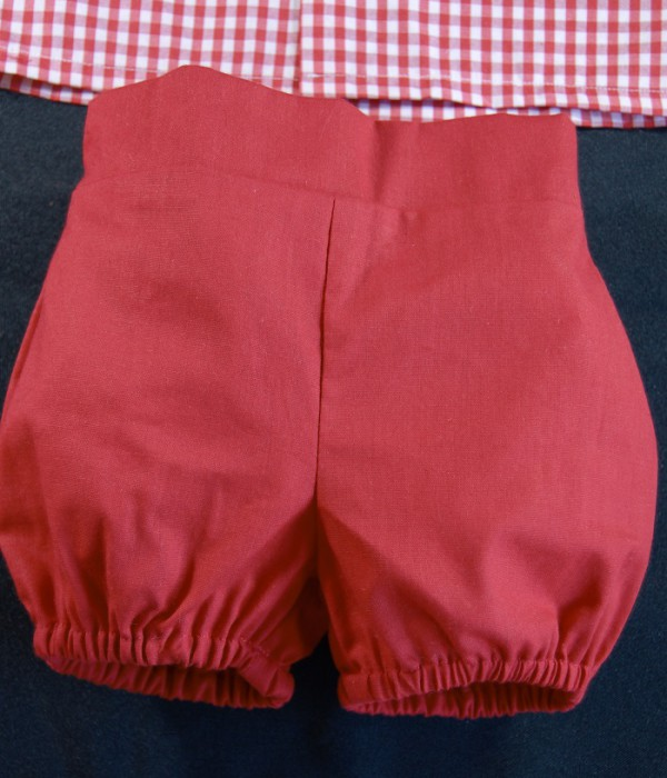 Pantalon Niko Ropa para bebe Marca Alicante