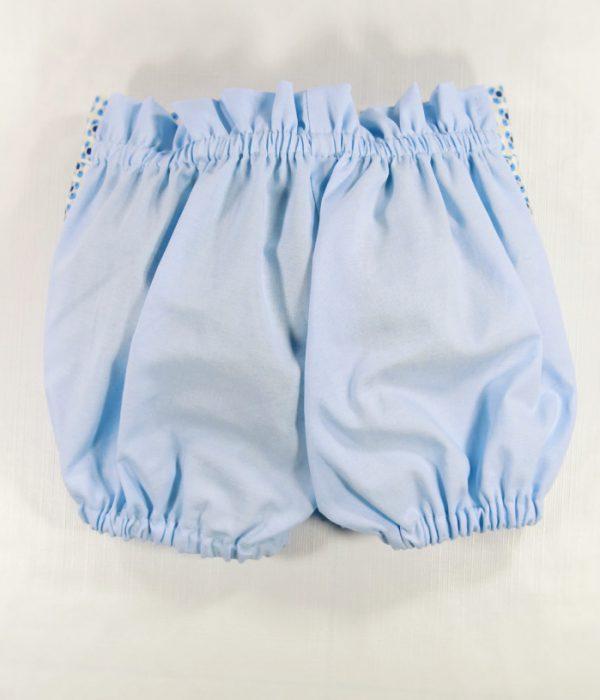 Pantalones para bebe - moda infantil BeyBe Alicante