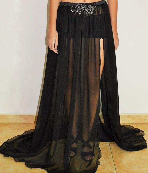 Vestidos de noche fiesta mujer online alicante