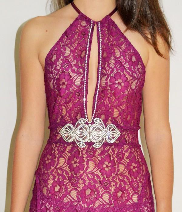 Vestidos de fiesta exclusivos en alicante online beybe moda mujer