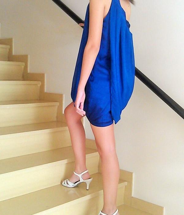 Vestidos cómodos y elegantes alicante moda beybe online