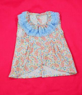 Blusas para niñas alicante - Beybe Moda infantil Alicante