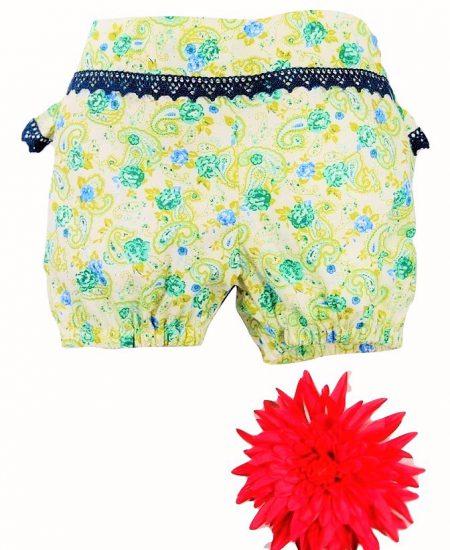Pantalones Bombachos Niñas comprar online beybe moda infantil