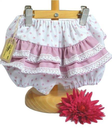 Pantalones bombachos para niñas beybe moda infantil alicante