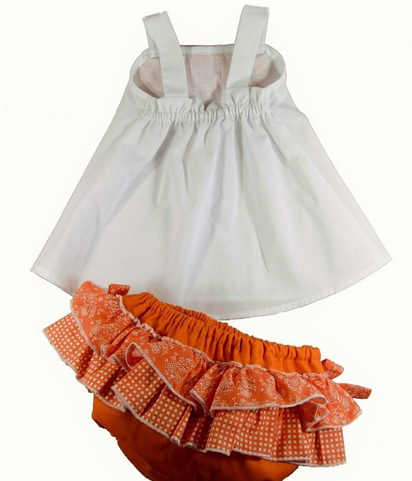 Ropa de bebes en alicante - beybe moda infantil online