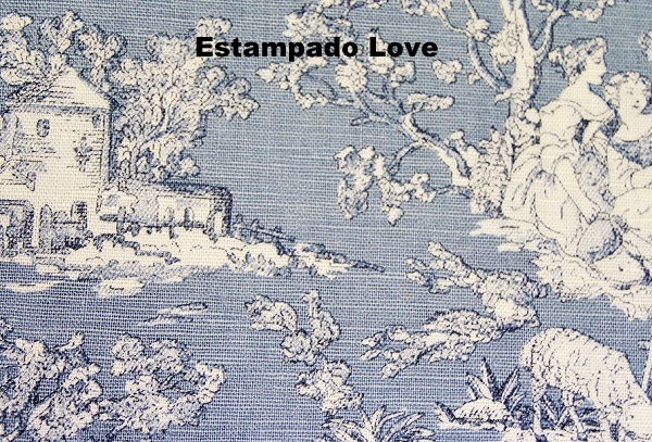 Estampado Love