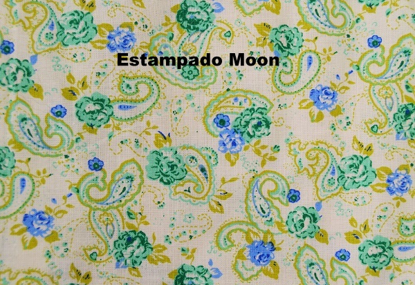 Estampado Moon
