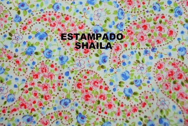 Estampado Shaila