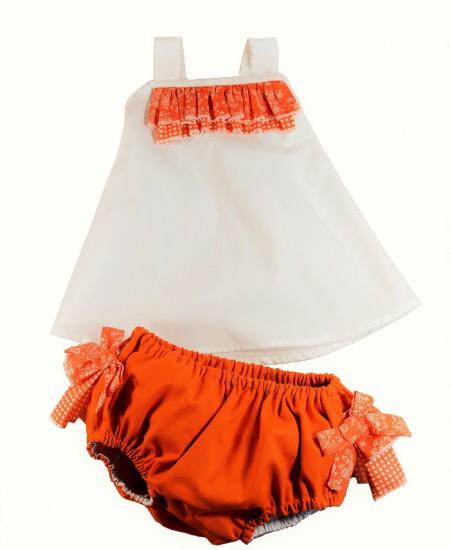 Conjuntos para bebes - moda infantil online beybe