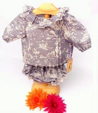 Conjuntos para niños algodón - Moda Infantil Alicante
