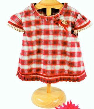 Vestidos para niñas en alicante - Beybe moda infantil online