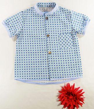 Camisa niños moda infantil alicante