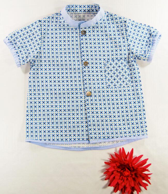 Camisa Lucas