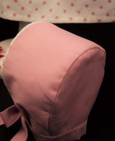 Capota Itziar - Capotas BeyBe moda infantil online