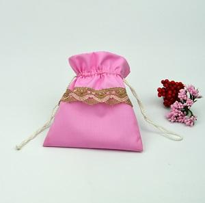 Bolsa para el chupete Rocío - Moda y complementos infantiles BeyBe Online