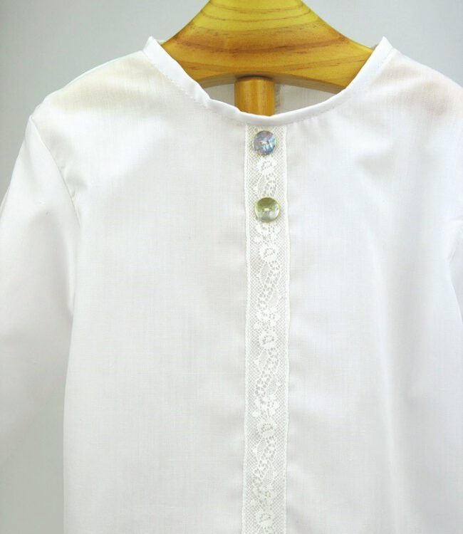 Camisa Angel