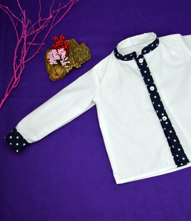 Camisa Angel Mao