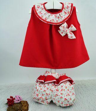 Conjunto para bebes Paola II beybe moda bebes alicante