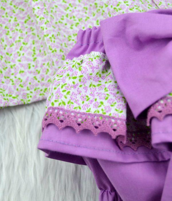 Conjunto de piqué Bebes - Tienda de Moda Infantil Online BeyBe