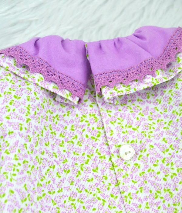 Blusa Alejandra - Tienda de Moda para Bebes Online BeyBe