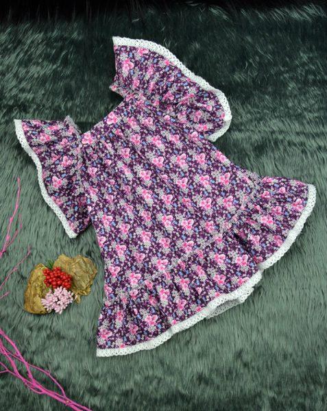 Vestido Rocío II