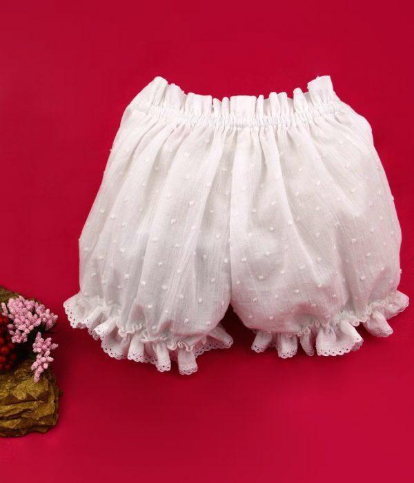 Pantalon Nicole