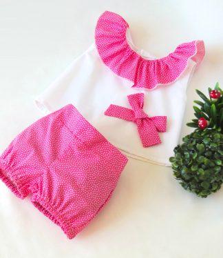Conjunto Ana BeyBe Moda Infantil online conjunto niñas