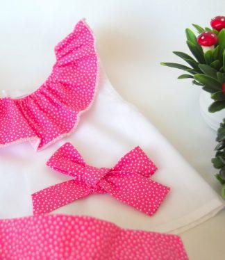 Blusa Ana - BeyBe Moda Infantil Online -