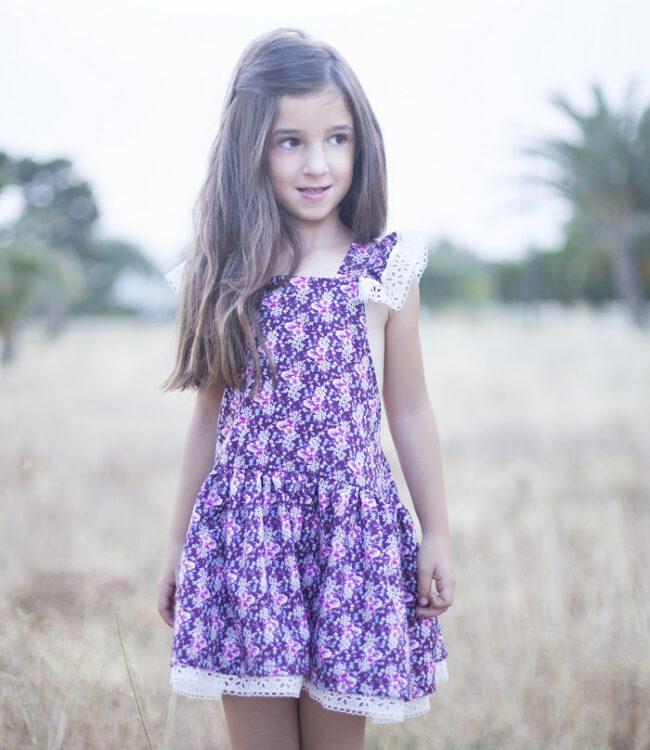 Vestido Nerea