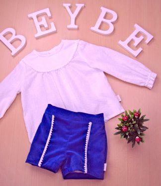 BeyBe Moda infantil marca de ropa infantil online