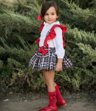 conjuntos originales y de calidad para niñas, comprar ropa niñas en alicante