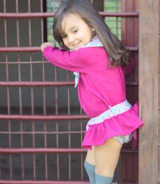 conjuntos rosa para niñas, conjuntos de calidad para niñas, ropa buena online para niñas