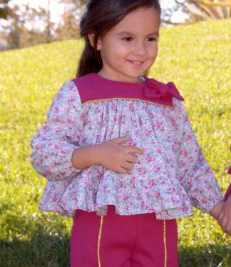 moda de calidad para niñas y bebes - online comprar