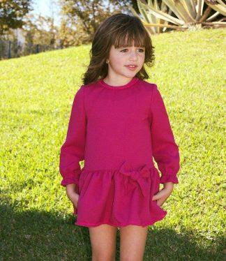 Vestidos exclusivos para niñas, moda infantil online, ropa molona