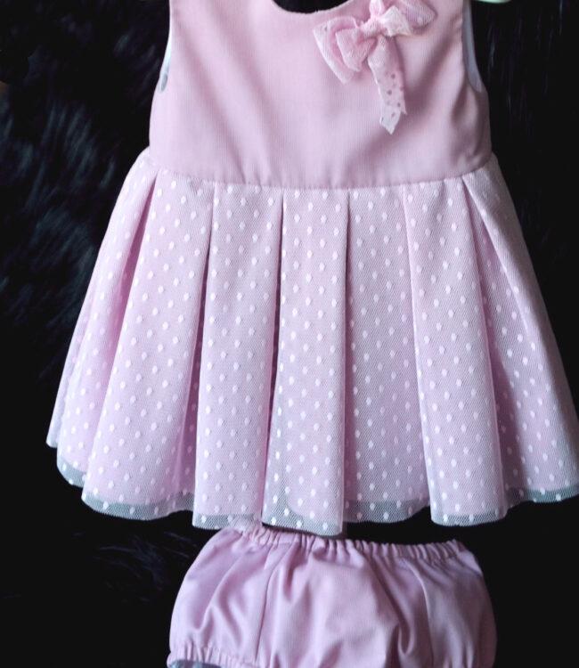 Vestido Mikado II